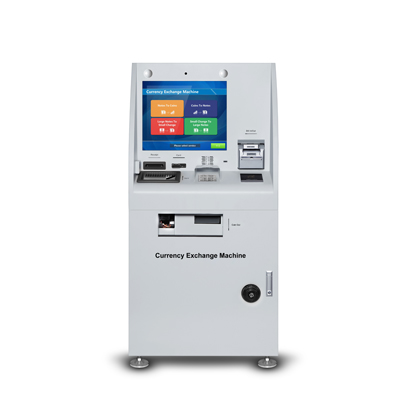 1 E20 Currency Exchange Machine