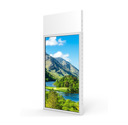 Double Sided Display