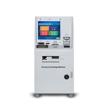 E20 Currency Exchange Machine