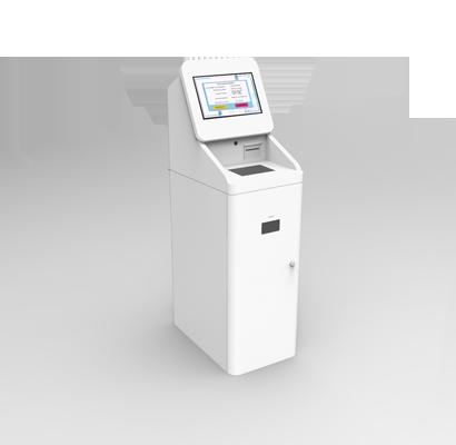 I20 Coin Deposit machine