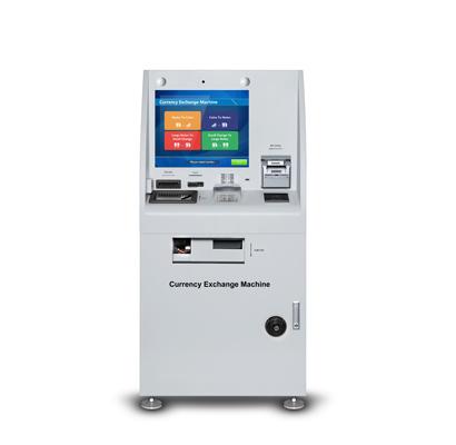 I20 Currency Exchange Machine